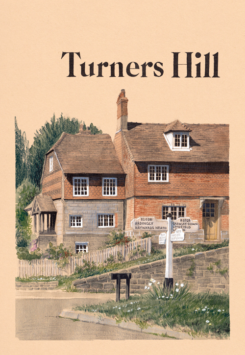 Turners-hill